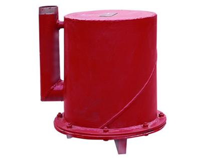 CWG-ZY型正压自动放水器用途