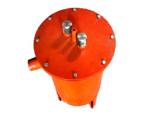 什么是负压自动排渣放水器