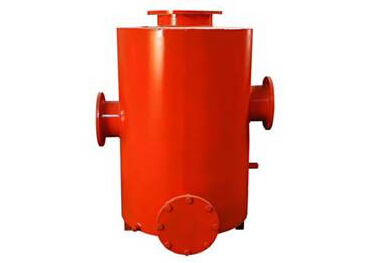 水封式防爆器主要型号参数